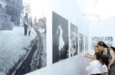 """Exposition """"Victoire de Hanoi: le Dien Bien Phu aérien"""""""