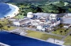 Infrastructures: suggestions données par l'AIEA