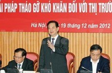 PM : Hanoi devrait développer les logements sociaux