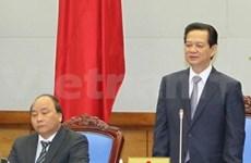 2013: la stabilisation de l'économie est privilégiée