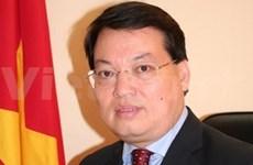 Les relations vietnamo-françaises au beau fixe