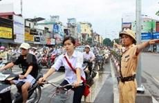 Sécurité routière : grands progrès en 2012