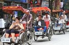 Hanoi, la préférée des touristes en 2012
