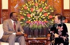 Le Vietnam fait grand cas de sa coopération avec l'OIF