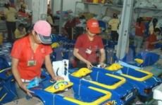 Le secteur du plastique cartonne à l'export