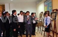Des documents sur la souveraineté vietnamienne en exposition