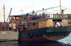 Les questions concernant la Mer Orientale doivent être réglées par voie pacifique