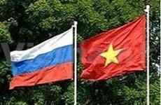 VN-Russie: record de 3,6 milliards de dollars de commerce bilatéral