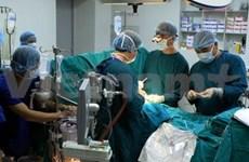 Hanoi investit dans le développement des greffes d'organes