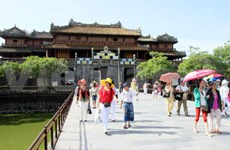 Huê : une destination très appréciée pour les séjours durant le Têt