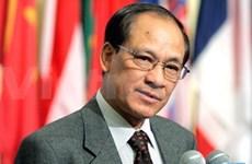 Egalité des sexes, problème clé de l'ASEAN