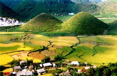 Voyage : À Hà Giang, versants oniriques