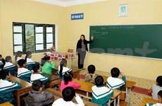 Une société de l'apprentissage se dessine au Vietnam