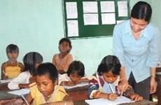 Journée internationale de la langue maternelle au Vietnam