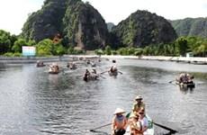 Ninh Binh vise 4 millions de touristes en 2013