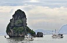 Tourisme hivernal : Quang Ninh met les bouchées doubles