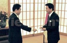 Un acteur nommé ambassadeur spécial Japon-ASEAN