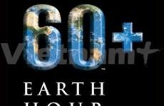 Le Vietnam participe à la campagne Heure de la Terre 2013