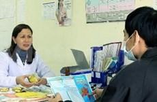 La lutte contre le VIH/Sida au Vietnam progresse