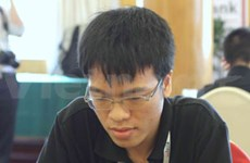 Echecs: Le Quang Liem affrontera 20 de ses fans