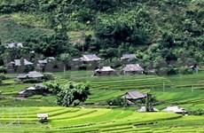 Ang, le hameau où se croisent sérénité et tradition
