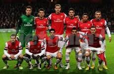 L'équipe nationale rencontrera Arsenal en juillet