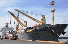 Le 1er Festival international des ports maritimes en mai à Vung Tàu
