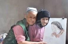 Des portraits de Mères héroïnes comme preuves de gratitude
