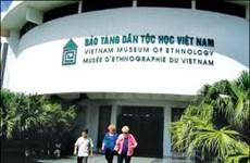 Visite guidée du Musée d'ethnographie du Vietnam