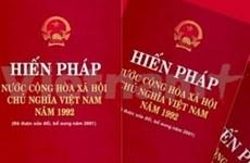 De nombreuses idées apportées au projet de révision de la Constitution 1992