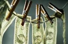 La Grande-Bretagne soutient la lutte contre le blanchiment d'argent au Cambodge