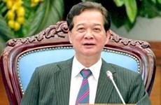 Renforcement de la coopération pour le développement régional