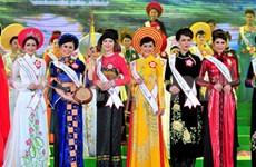 Miss Ethnie 2013 : un top-départ en beauté