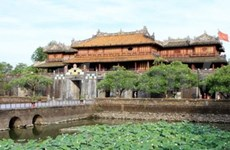 Thua Thiên-Huê table sur 2,5 millions de touristes en 2013