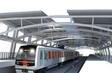 HCM-Ville: 857 millions de dollars pour la 5e ligne de métro
