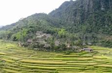 Pù Luông, réserve de surprises