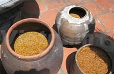 Le tuong de l'ancien village de Duong Lâm fait recette