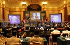 ASEAN : coopération militaire pour assurer la sécurité régionale