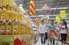 Les prix à la consommation baissent de 0,19% en mars
