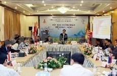 Le Vietnam prépare les Jeux d'Asie du Sud-Est pour élèves