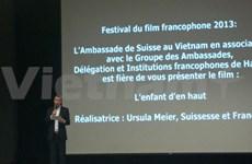 L'ambassade de Suisse au Vietnam célèbre la Francophonie
