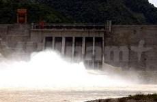 Projet vietnamo-néo-zélandais de sécurité des barrages
