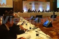 Le Vietnam à la 2e réunion de l'ABAC à Singapour