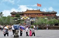 Tourisme : semaine d'or pour faire des affaires à Huê