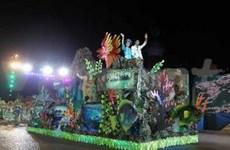 Prochain Carnaval de Ha Long 2013