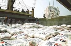 Le Vietnam va exporter 187.000 tonnes de riz aux Philippines