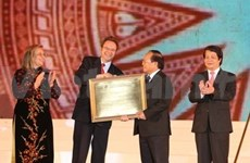 Le Vietnam glorifie ses rois fondateurs Hùng