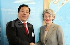 Le Vietnam soutient les efforts de réforme de l'UNESCO