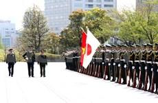 Défense : Vietnam et Japon renforcent leurs liens