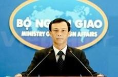 Dialogue Vietnam-Etats-Unis sur les droits de l'Homme